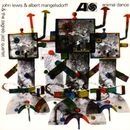 Animal Dance/John Lewis