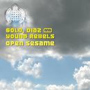 Open Sesame/Gold, Diaz & Young Rebels