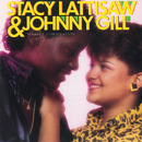 Perfect Combination/Stacy Lattisaw & Johnny Gill