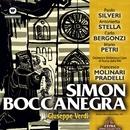 Simon Boccanegra/Francesco Molinari Pradelli