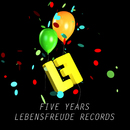 Five Years Lebensfreude 0.1/Five Years Lebensfreude 0.1