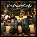 House of Cards (Intl digital single)/Madina Lake