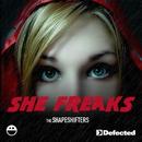 She Freaks/The Shapeshifters