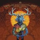 The Wolf Is Loose (U.K. 2-Track)/Mastodon