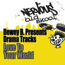 Dewey B Presents Drama Tracks/Dewey B