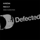 Ride EP/DJ Karizma