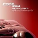 Mars Needs Women/Thommy Davis