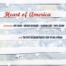 Heart Of America (EVD Single)/Eric Benét, Michael McDonald & Wynonna Judd