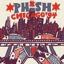 Phish: Chicago '94/Phish