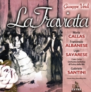Cetra Verdi Collection: La traviata/Gabriele Santini