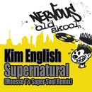 Supernatural/Kim English