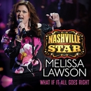 What If It All Goes Right/Melissa Lawson