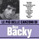 Le più belle canzoni di Don Backy/Don Backy