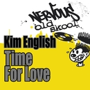 Time For Love/Kim English
