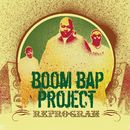 Reprogram/Boom Bap Project