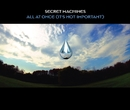 All At Once [It's Not Important] (U.K. 2-Track)/Secret Machines