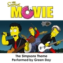 The Simpsons Theme/Green Day