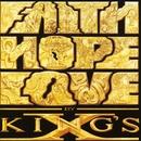 Faith Hope Love/King's X