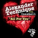 All For You feat. Ineabell/Alexander Technique