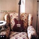 never home/Freedy Johnston