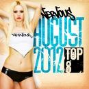 Nervous August 2012 Top 8/Nervous