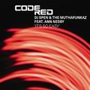 It's So Easy (feat. Ann Nesby)/DJ Spen & The MuthaFunkaz