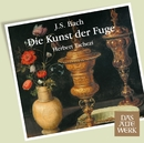 Bach, JS : Die Kunst der Fuge [The Art of Fugue] (DAW 50)/Herbert Tachezi