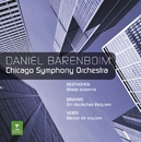 Barenboim & Chicago Symphony Orchestra - The Erato-Teldec Recordings, Vol.3/Daniel Barenboim