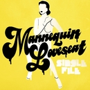 Mannequin Loveseat/Single File