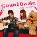 Count On Me/Lee Ki Chan with G.NA