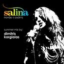 Ponaei I Agapi [summer mix by Dimitris Korgialas]/Salina