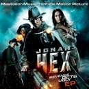 Jonah Hex: Music From The Motion Picture EP/Mastodon