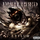 Asylum (Deluxe Edition)/Disturbed