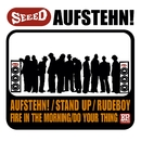 Aufstehn! (Rise & Shine) (2 Track)/Seeed