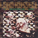 The Live Album/Leon Russell & New Grass Revival