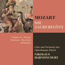 Mozart: Die Zauberflöte/Nikolaus Harnoncourt
