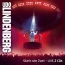 Stark wie Zwei - LIVE/Udo Lindenberg