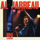 Live In London/Al Jarreau