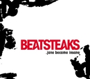 Jane Became Insane (Maxi-CD)/Beatsteaks