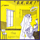 OK UK EP (Limited Edition)/THE SPORTS