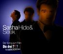 Hide & Seek (Maxi-CD)/Sasha