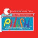 Live Phish: 7/3/10 Verizon Wireless At Encore Park, Alpharetta, GA/Phish