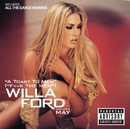 A Toast To Men/Willa Ford