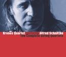 Alfred Schnittke (Complete Works for String Quartet)/Kronos Quartet