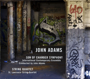 Adams: Son of Chamber Symphony & String Quartet/John Adams