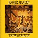 Pieces of Africa/Kronos Quartet