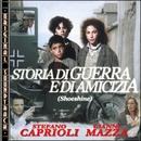 O.S.T. Storia di guerra e d'amicizia/Stefano Caprioli