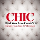 I Feel Your Love Comin' On/Chic