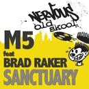 Sanctuary/M5 Feat Brad Raker