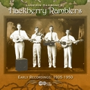 Early Recordings: 1935-1950/Hackberry Ramblers